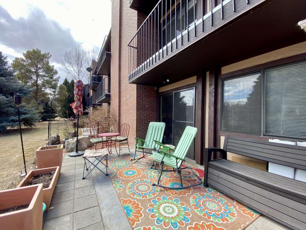 MLS# 20201219 - 24 - 373 Ridges Boulevard  #114, Grand Junction, CO 81507
