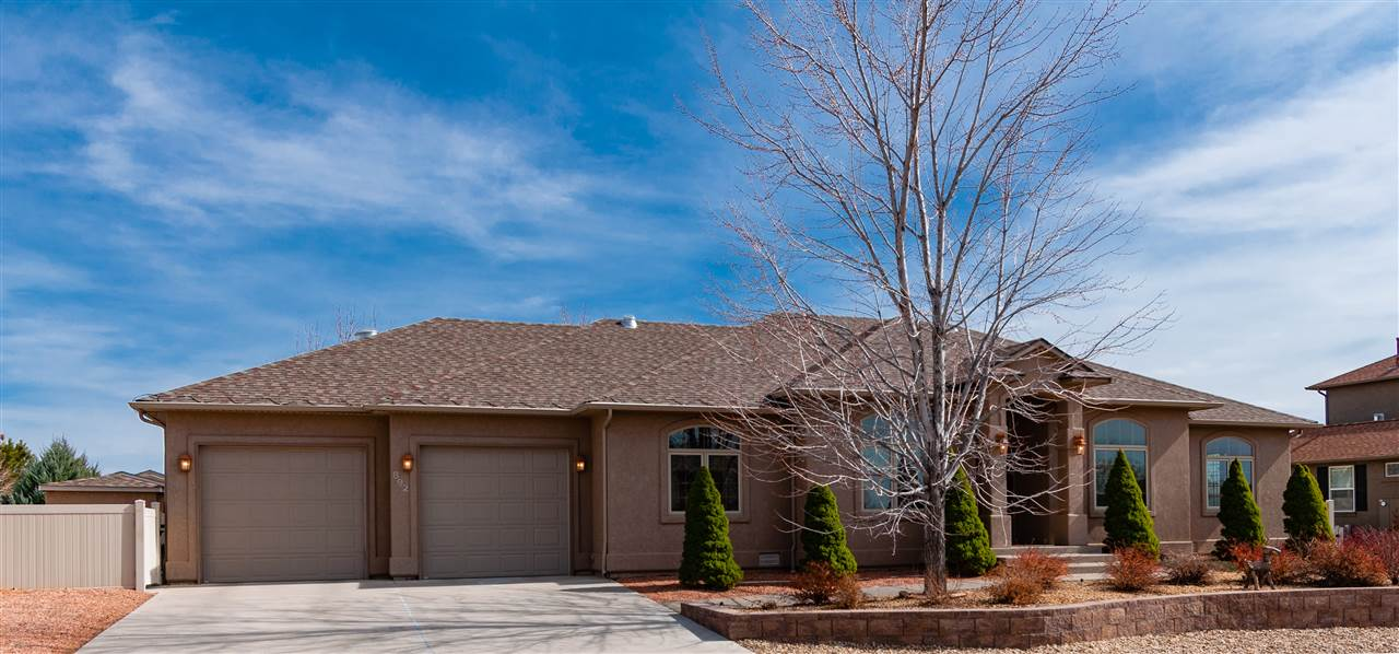 MLS# 20201274 - 4 - 892 Overview Road , Grand Junction, CO 81506