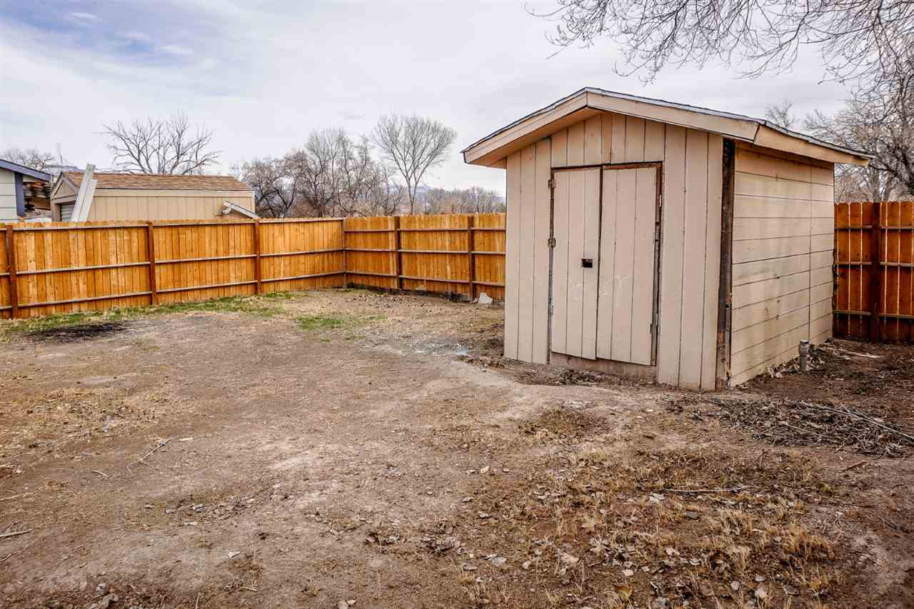MLS# 20201286 - 19 - 3213 Bunting Avenue , Clifton, CO 81520