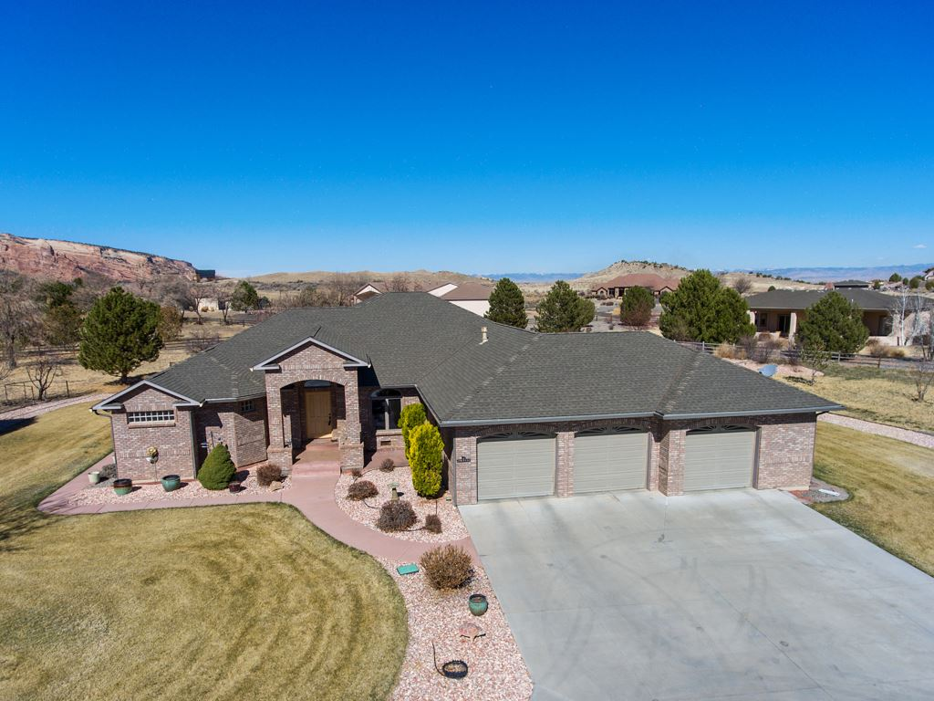 MLS# 20201302 - 705 Curecanti Circle , Grand Junction, CO 81507