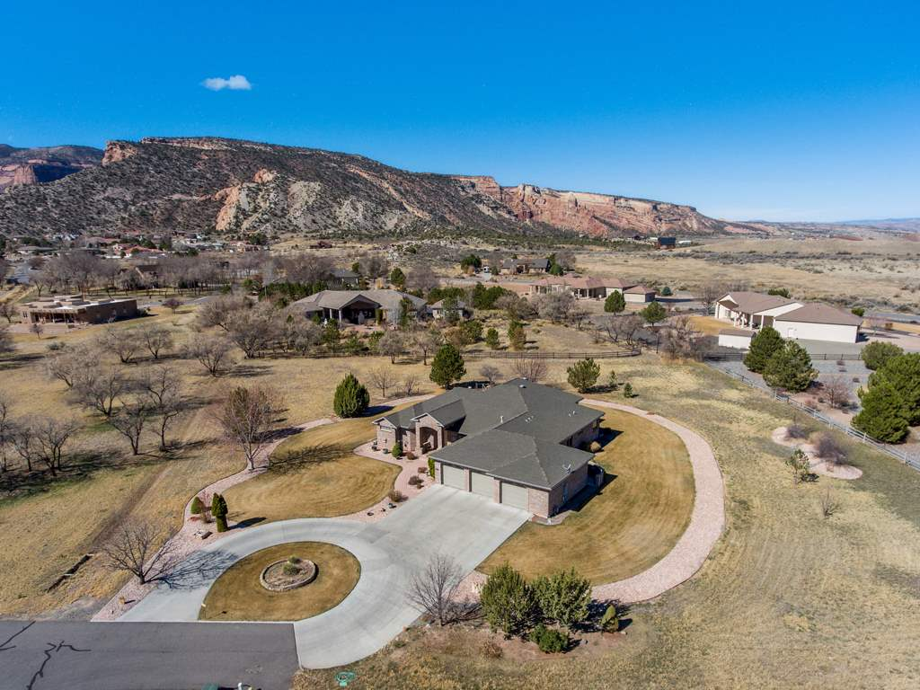 MLS# 20201302 - 7 - 705 Curecanti Circle , Grand Junction, CO 81507