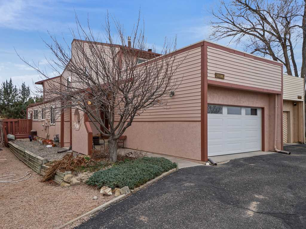 MLS# 20201341 - 1 - 2337 Rattlesnake Court  #B, Grand Junction, CO 81507