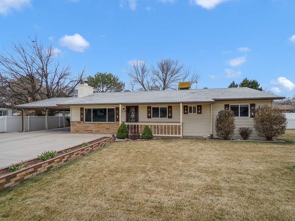 MLS# 20201351 - 1 - 589 Grand Valley Drive , Grand Junction, CO 81504