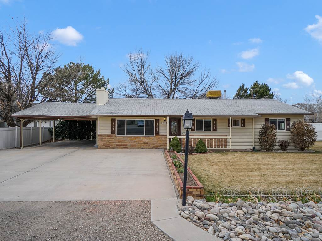 MLS# 20201351 - 3 - 589 Grand Valley Drive , Grand Junction, CO 81504
