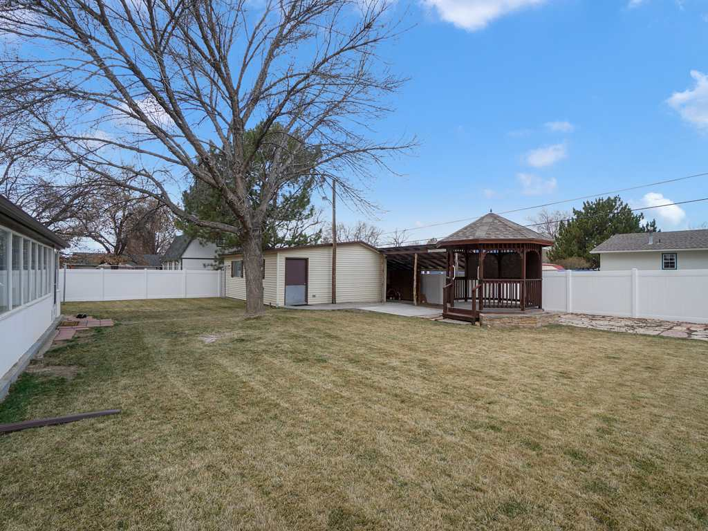 MLS# 20201351 - 7 - 589 Grand Valley Drive , Grand Junction, CO 81504