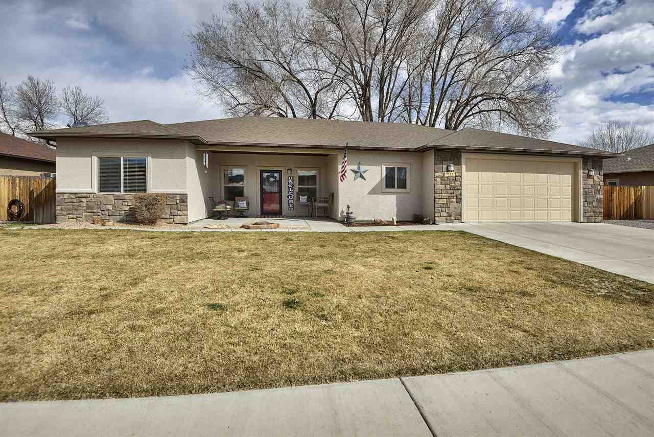 MLS# 20201352 - 1 - 1165 Richwood Avenue , Fruita, CO 81521-6308