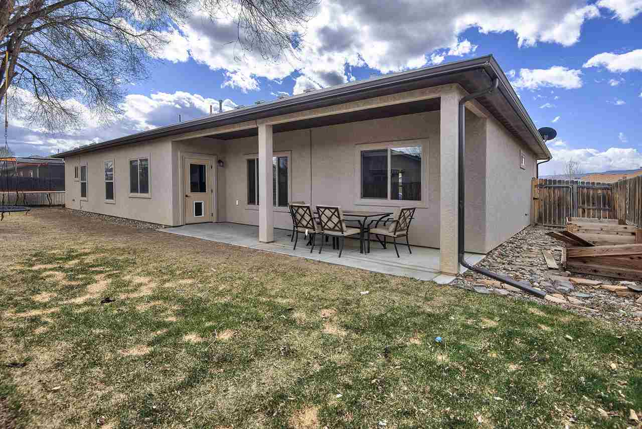 MLS# 20201352 - 20 - 1165 Richwood Avenue , Fruita, CO 81521-6308