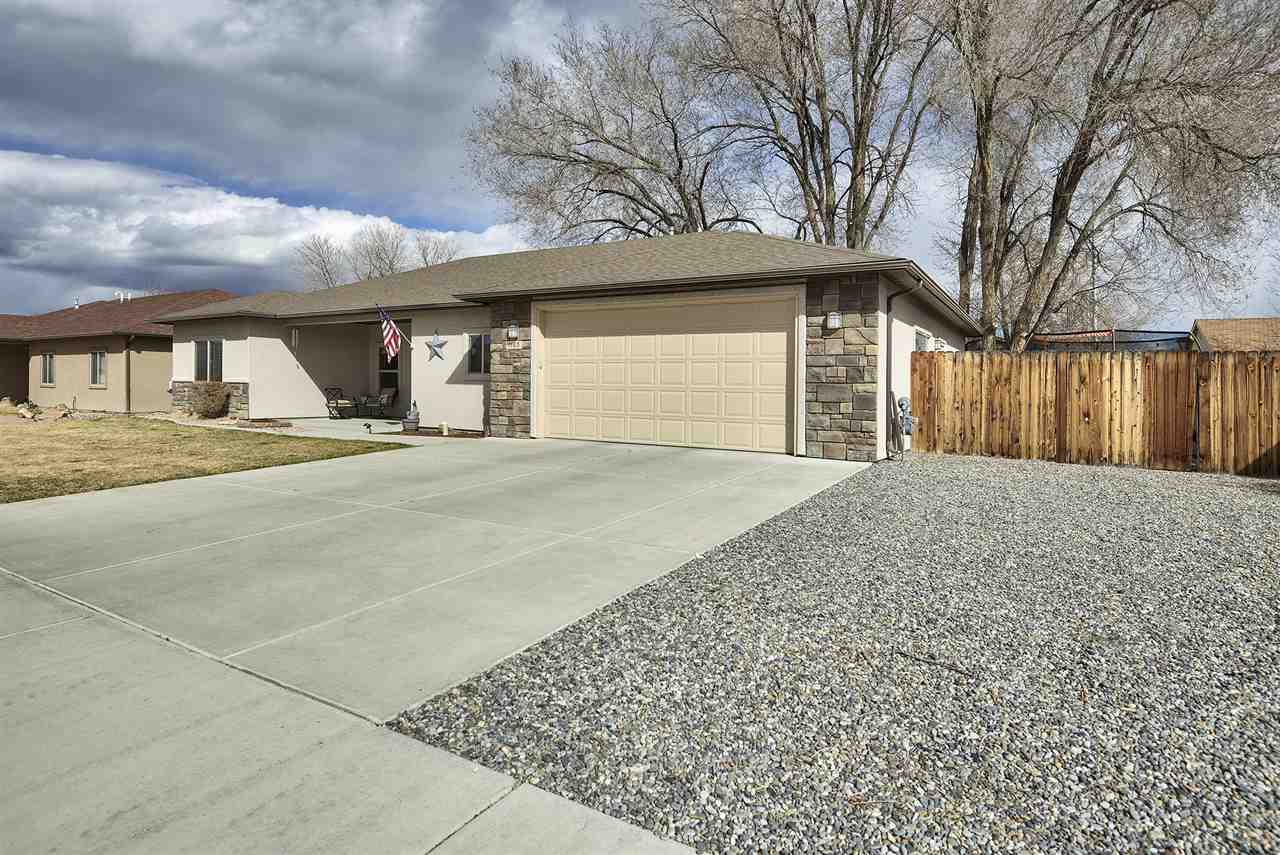 MLS# 20201352 - 3 - 1165 Richwood Avenue , Fruita, CO 81521-6308