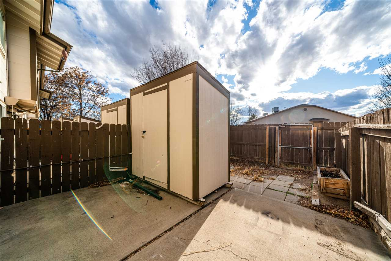 MLS# 20201459 - 40 - 555 28 1-2 Road  #20, Grand Junction, CO 81501