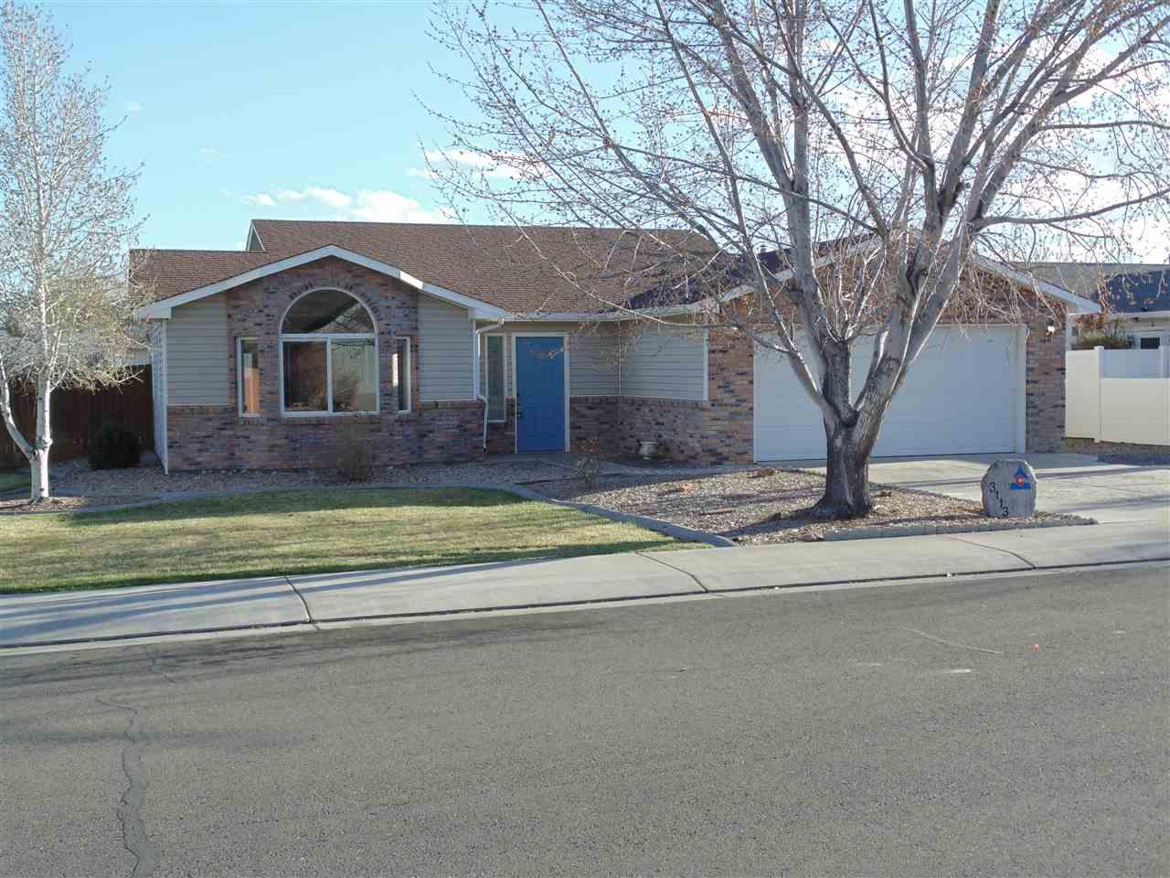 3113 Evans Avenue, Grand Junction, CO 81504