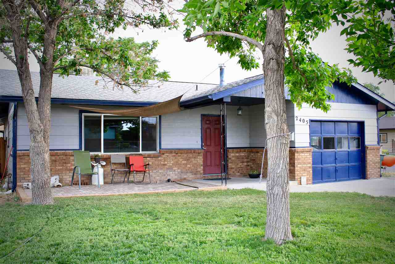 MLS# 20202739 - 1 - 2405 Hill Avenue , Grand Junction, CO 81501