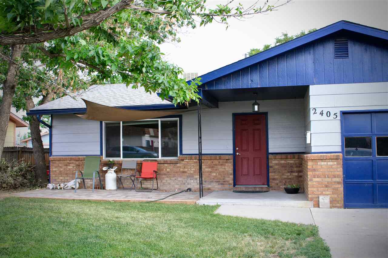 MLS# 20202739 - 2 - 2405 Hill Avenue , Grand Junction, CO 81501