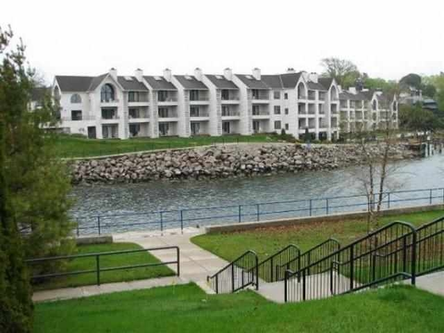 MLS 454691 - 100  Michigan Avenue , Charlevoix, MI