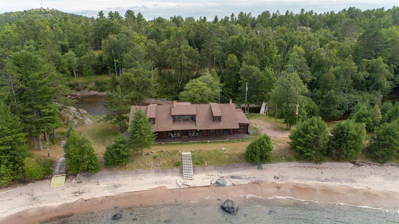 MLS 456588 - 297  County Road KB , Marquette, MI