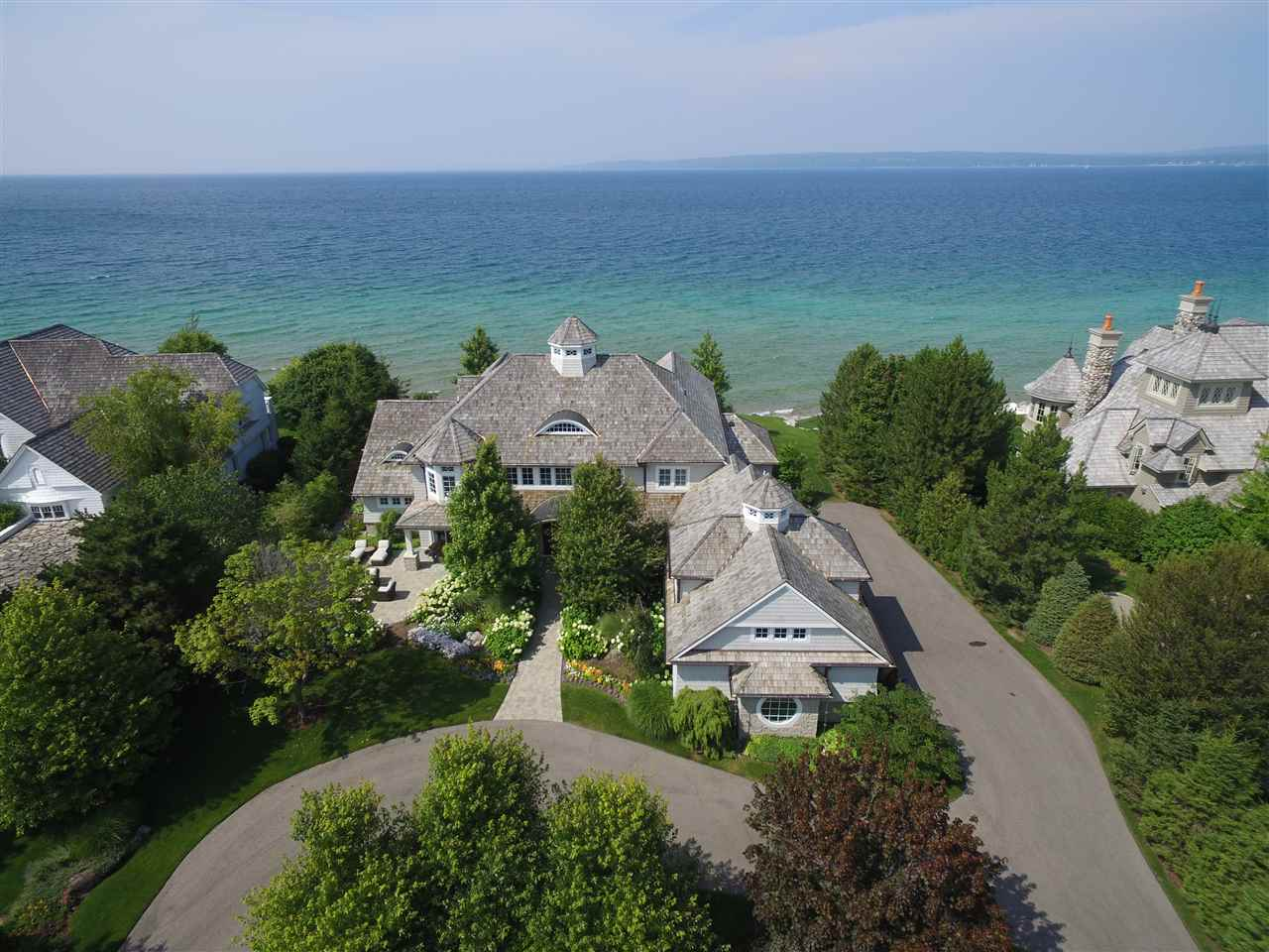 MLS 456835 - 3970  Peninsula Drive , Bay Harbor, MI