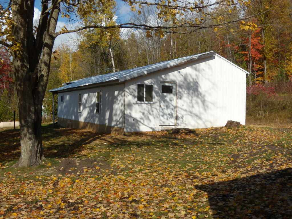 MLS 458141 - 6404  East Jordan Rd. , Ellsworth, MI
