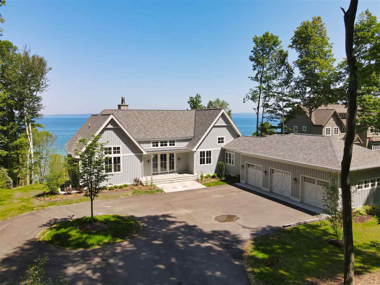 MLS 458664 - 7254  Preserve Drive North , Bay Harbor, MI