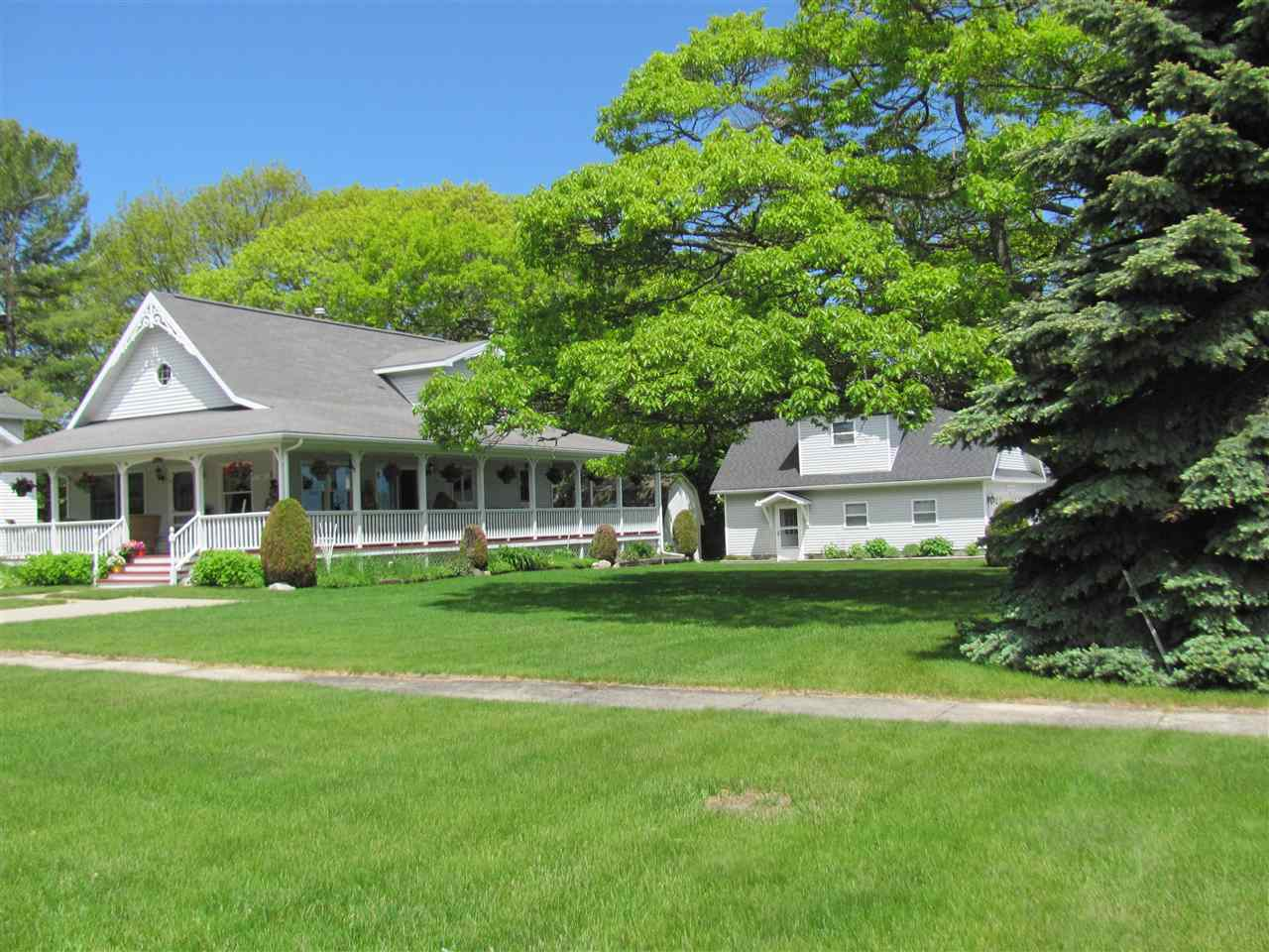MLS 459474 - 305 E Sinclair , Mackinaw City, MI