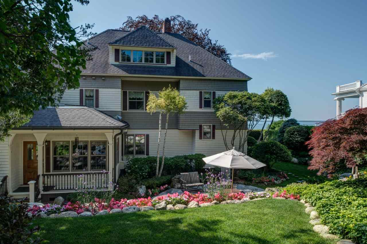 MLS 459878 - 6596  Huron Road , Mackinac Island, MI