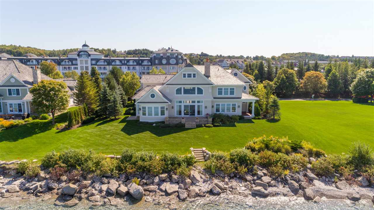 MLS 460387 - 3910  Peninsula Drive , Bay Harbor, MI