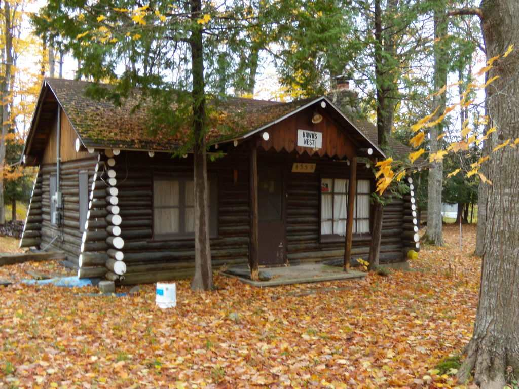 MLS 460621 - 4580  Six Mile Lake Rd. , East Jordan, MI