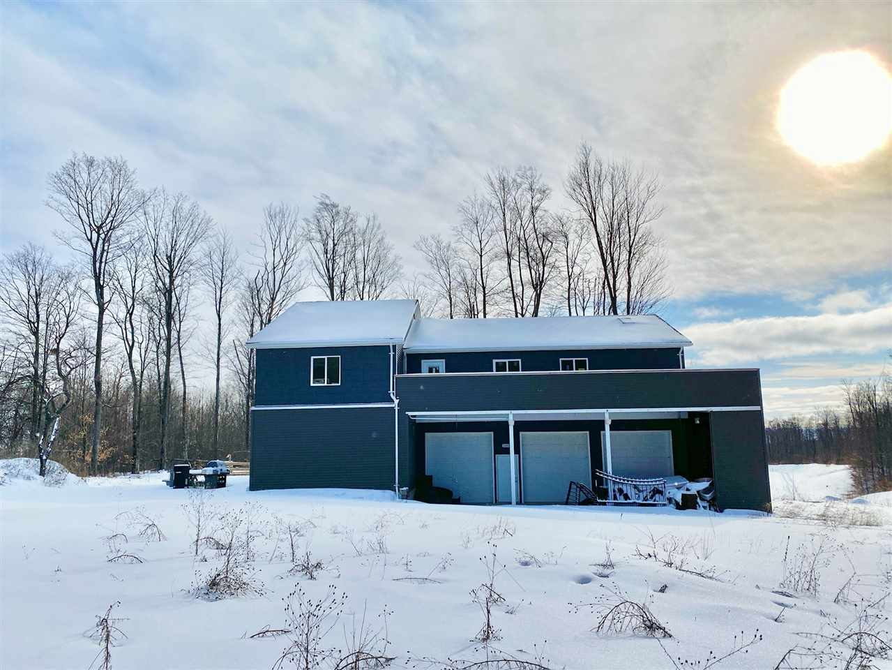 MLS 461105 - 5408  Burt Lake Views , Alanson, MI
