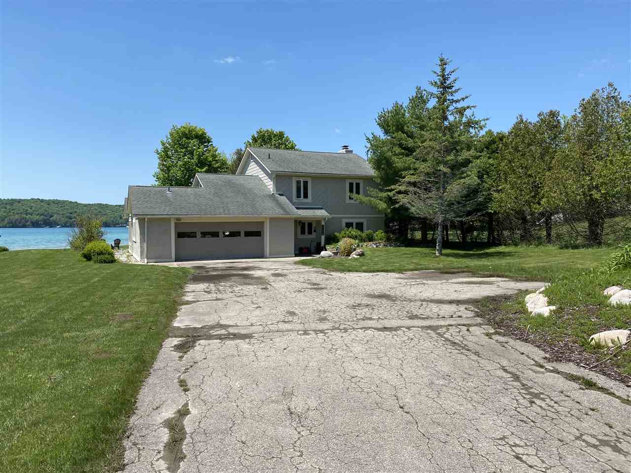 MLS 461436 - 4204  Lake Grove Road , Petoskey, MI