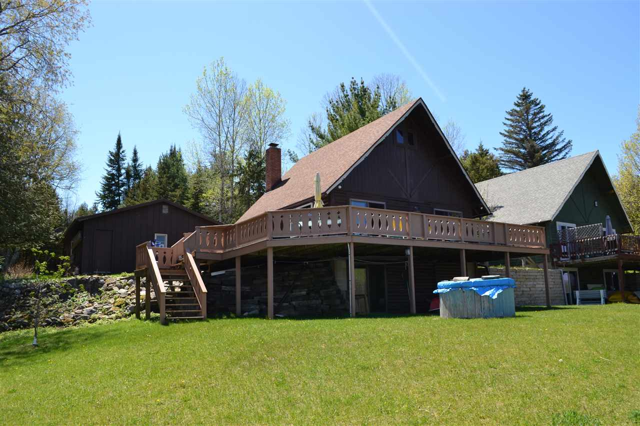 MLS 461899 - 9178  Six Mile Lake Road , Ellsworth, MI