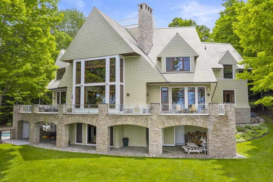 MLS 464268 - 6744  Preserve Drive North , Bay Harbor, MI