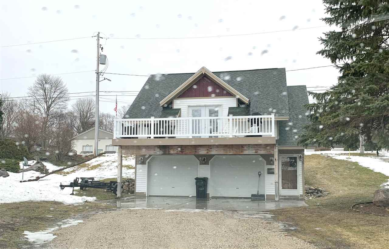 MLS 464673 - 425  Front , Boyne City, MI