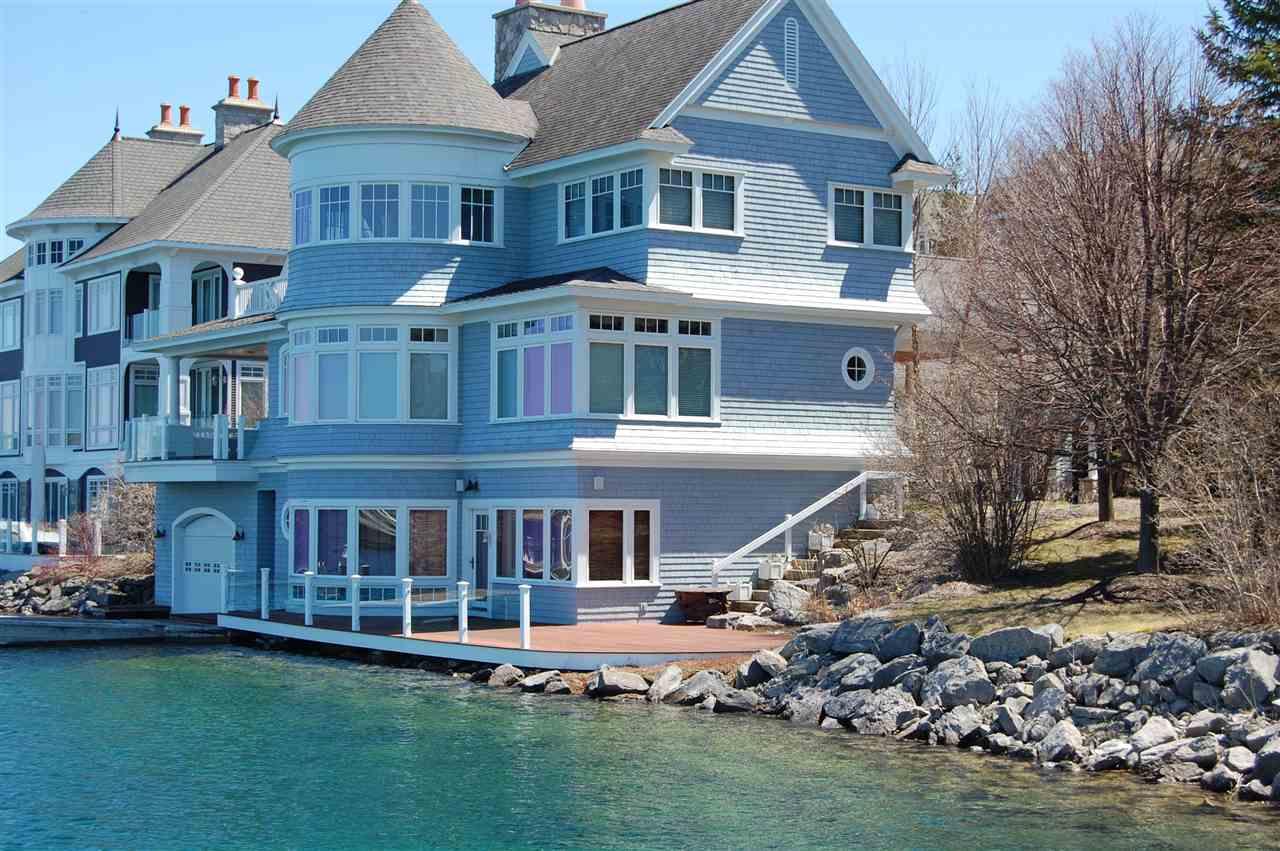 1190 Vista Drive, Bay Harbor, MI 49770