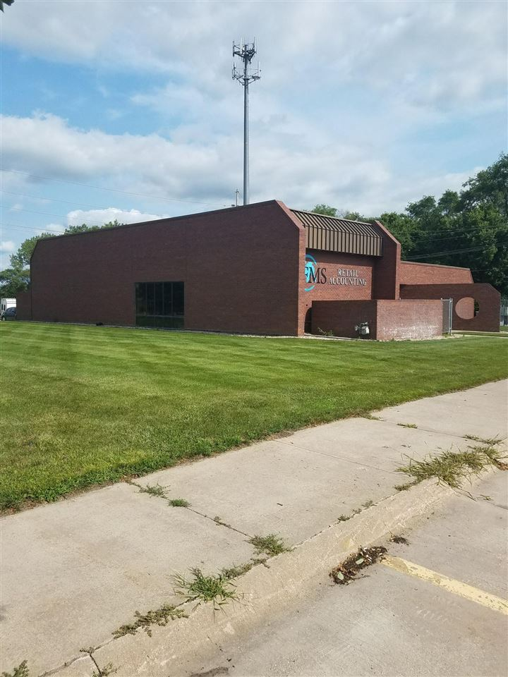 Here is your chance to own a well-constructed office space. An open floor plan will allow it to be configured to fit your needs.  Seller and current occupant are willing to lease all or a portion of the building back from the new owner making it an excellent potential investment.