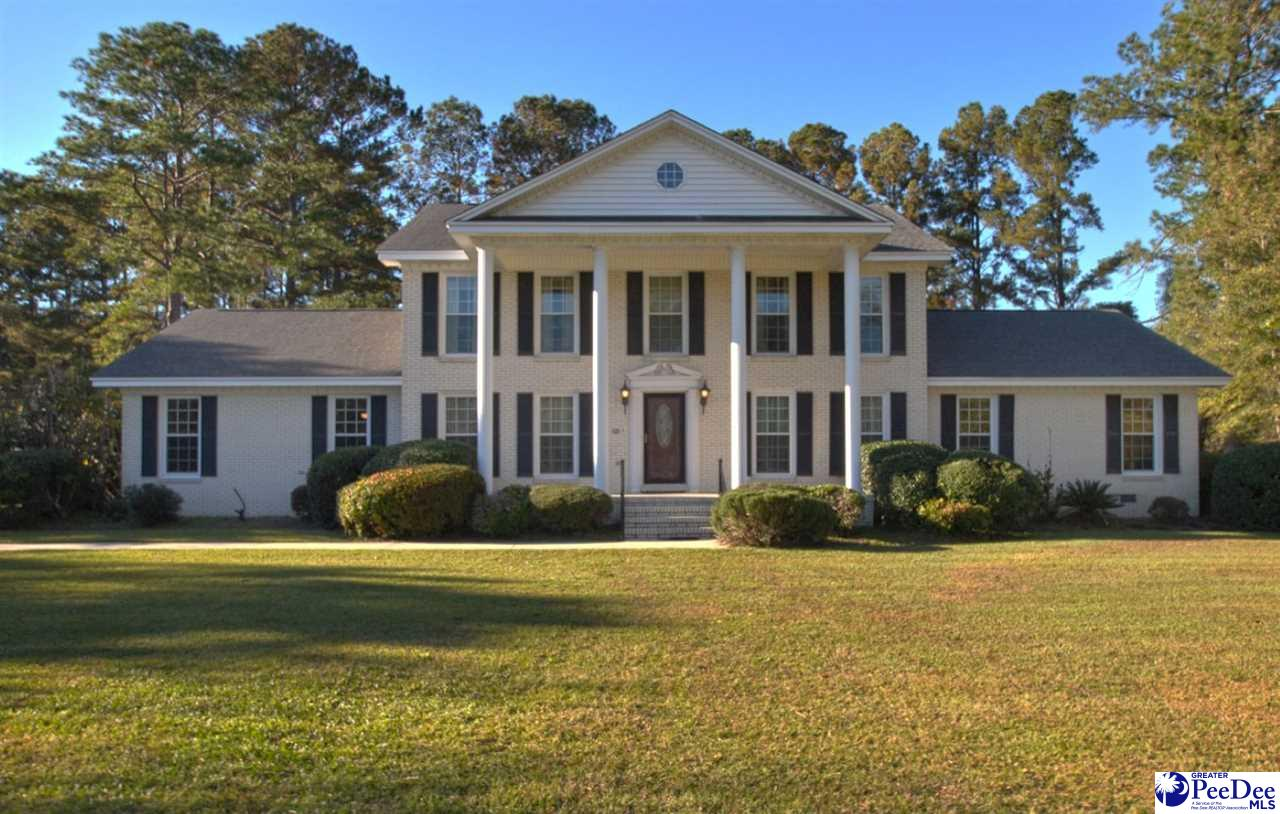 So much to offer with this home on a large 1.67 acre lot. Some upgraded features include HVAC in 2016, Sliding vinyl doors in 2018, All vinyl windows 2010, Roof in 2013 and new pool liner in 2017. Home has an encapsulation system. Unfinished 18x32 pool house but plumbed for a bathroom. Also a 18x26 workshop waiting for your projects. This house has so many features that will make it perfect for your new home. Call today to schedule a showing.