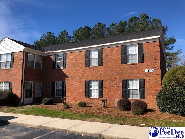 Well maintained first floor condo. Has had updated tile floors in bathrooms and HVAC replaced in 2015. Great sunroom , perfect for enjoying your afternoon. One of the few neighborhoods in Florence with a community pool. Close to shopping and dining. Call today to schedule a showing. Won't last long.
