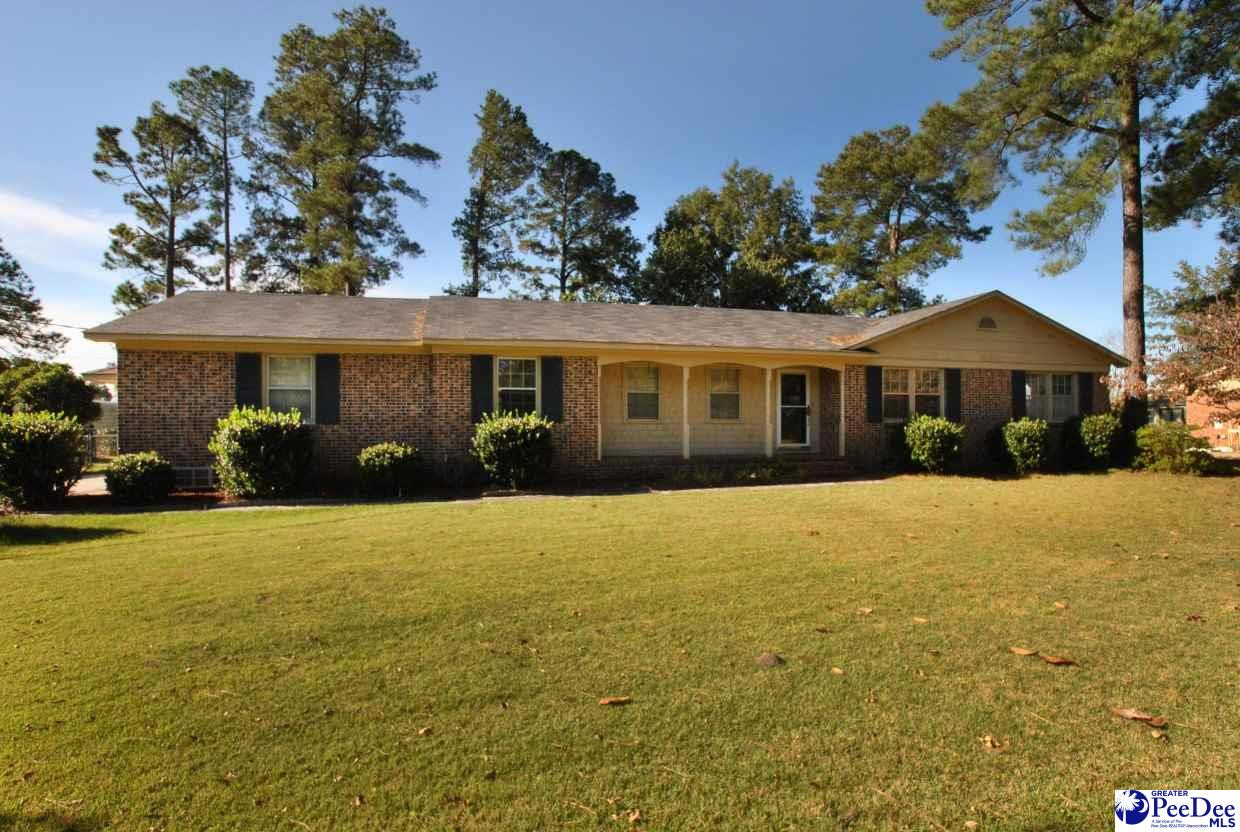 Location, Location. Close to all West Florence offers with dining, shopping and schools. Home is located on large fenced in lot. Plenty of room for entertaining with a separate formal dining and living room. Enclosed garage with bathroom can be 4th bedroom. Call today to schedule a showing.