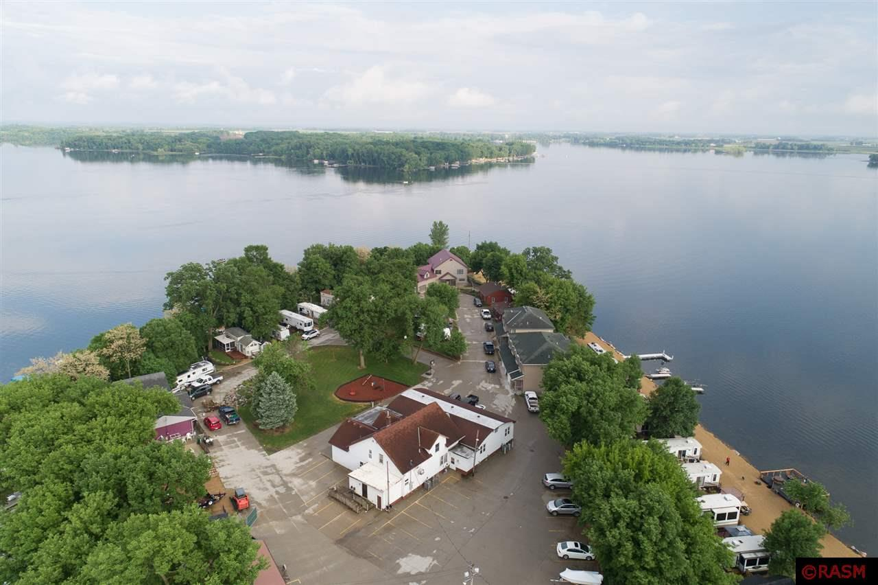 Amazing opportunity for an experienced or budding entrepreneur looking to expand catering and event planning business ventures!  Owners of the historic Point Pleasant Event Center overlooking beautiful Madison Lake are offering a two year lease at minimal cost. Large commercial kitchen and liquor service on site. This venue will accommodate approximately 200 guests.  Contact listing agents for additional information.