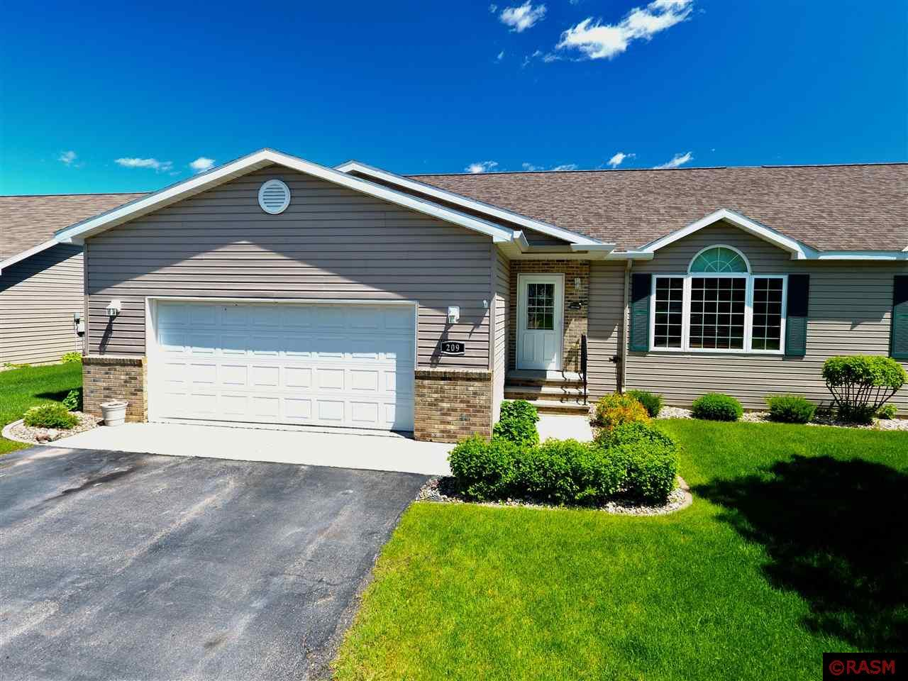Property for sale at 209 Gull Path, Mankato,  MN 56001