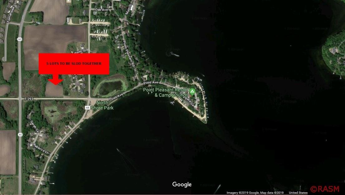 Property for sale at 900 Reba Court, Madison Lake,  Minnesota 56063