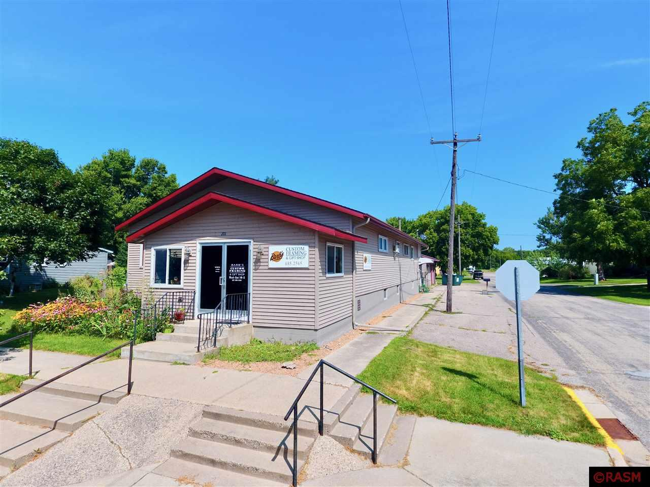 Property for sale at 201 NW 2nd Street, Morristown,  MN 55052