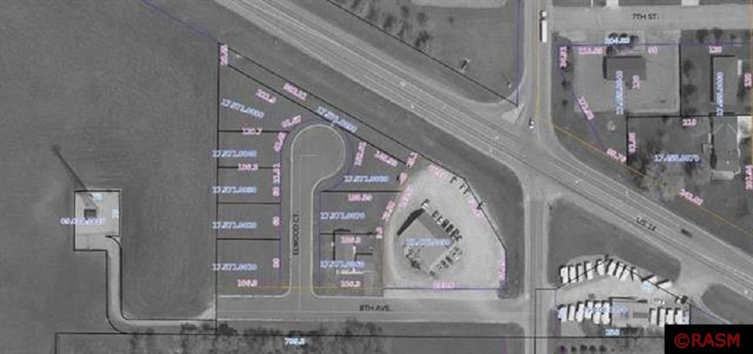 Property for sale at Lot 2 Block 2 Elwood Court, Nicollet,  Minnesota 56074