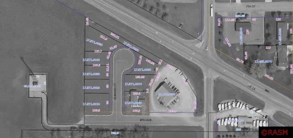 Property for sale at Lot 3 Block 2 Elwood Court, Nicollet,  Minnesota 56074