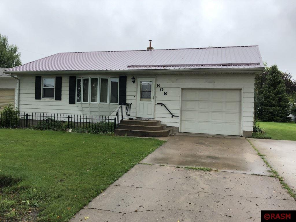 Property for sale at 808 2nd Street West, Morgan,  Minnesota 56266