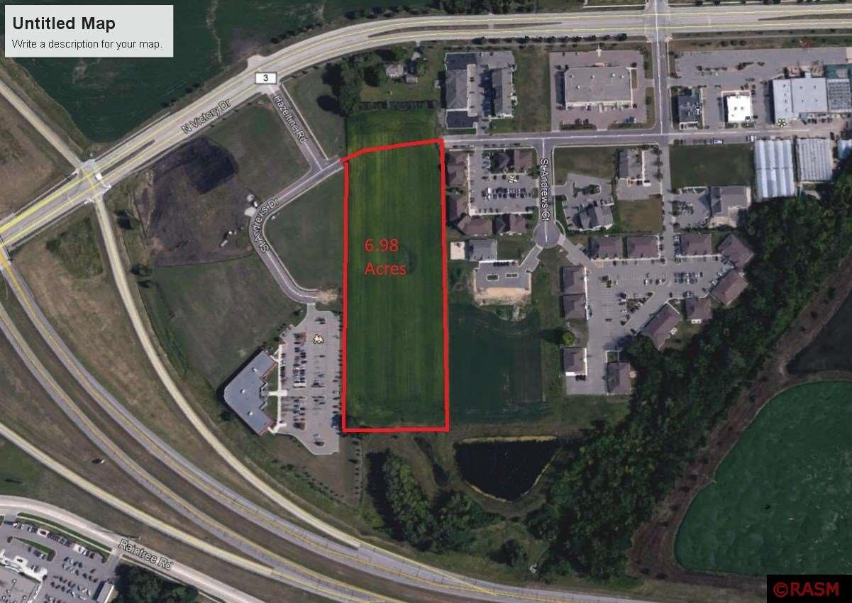 Property for sale at TBD St Andrews Drive, Mankato,  Minnesota 56001