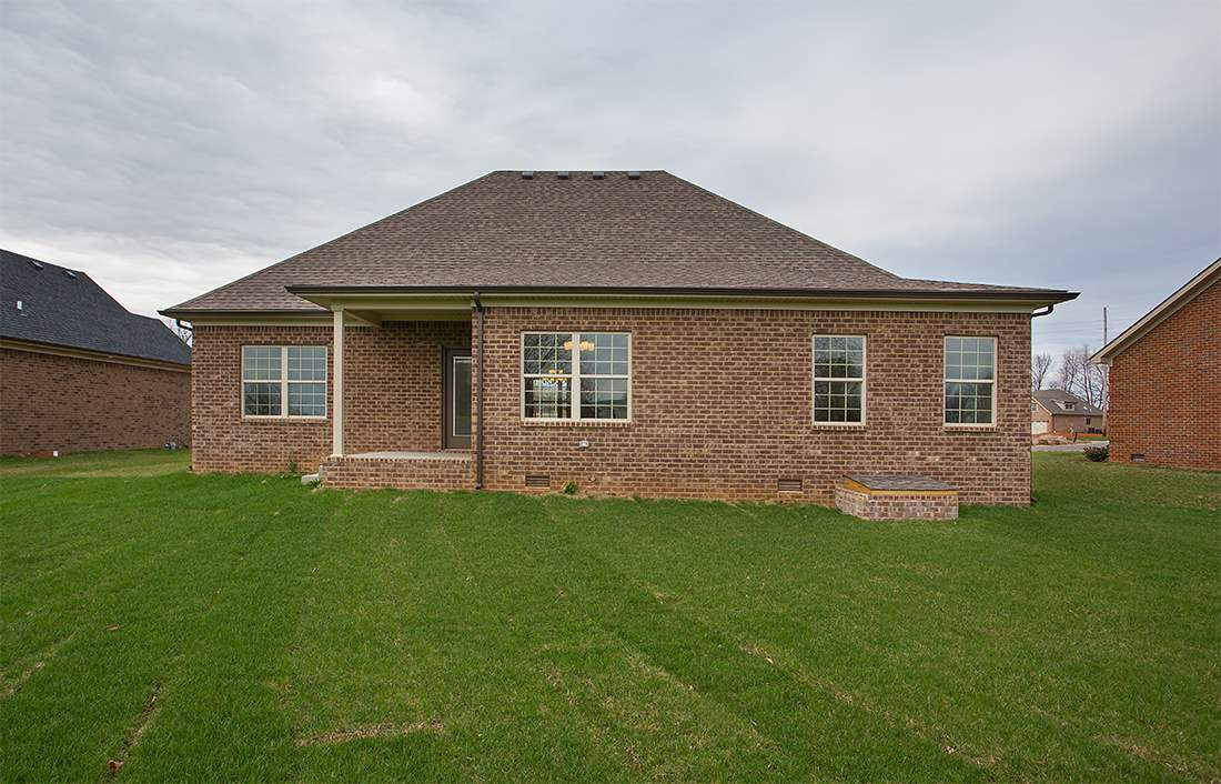 3088 Equestrian Court Bowling Green Ky 42104 South