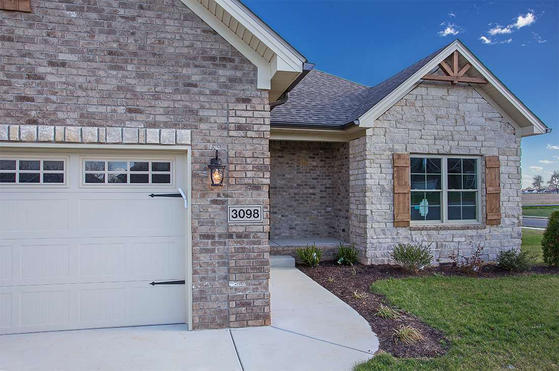 3098 Equestrian Court Bowling Green Ky 42104 South