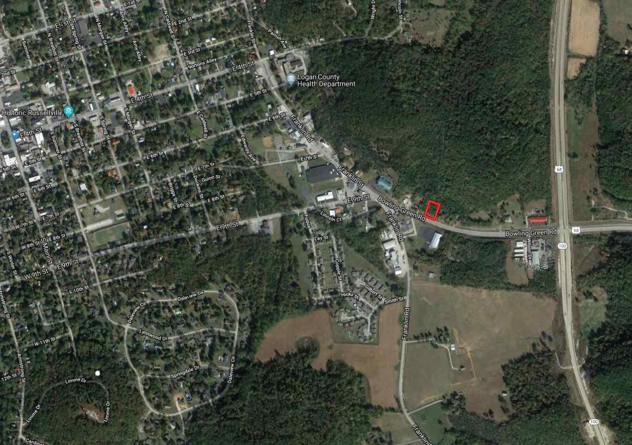 0 Bowling Green Rd, Russellville, KY 42276