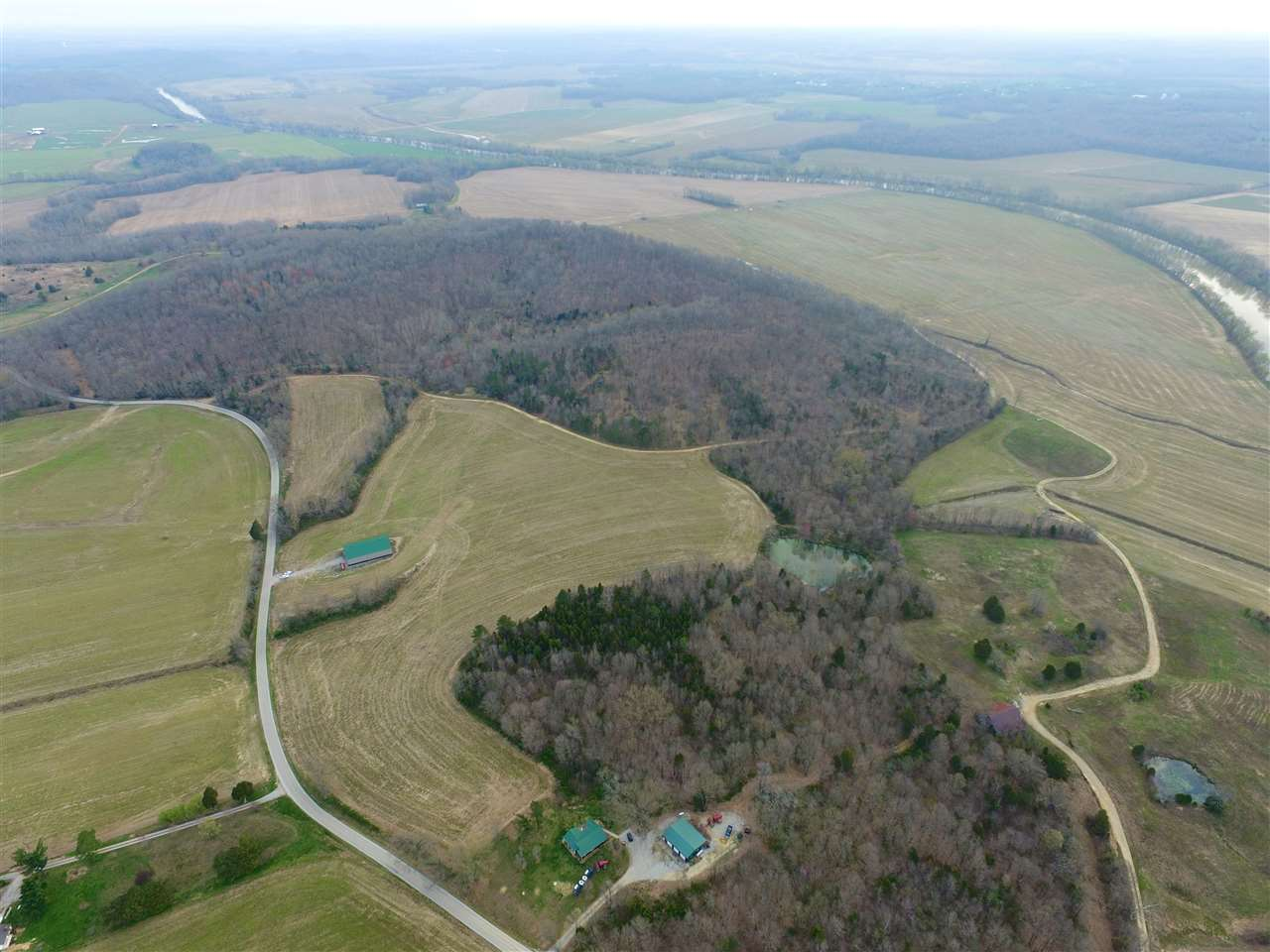 6481 State Route 269, Beaver Dam, KY 42320