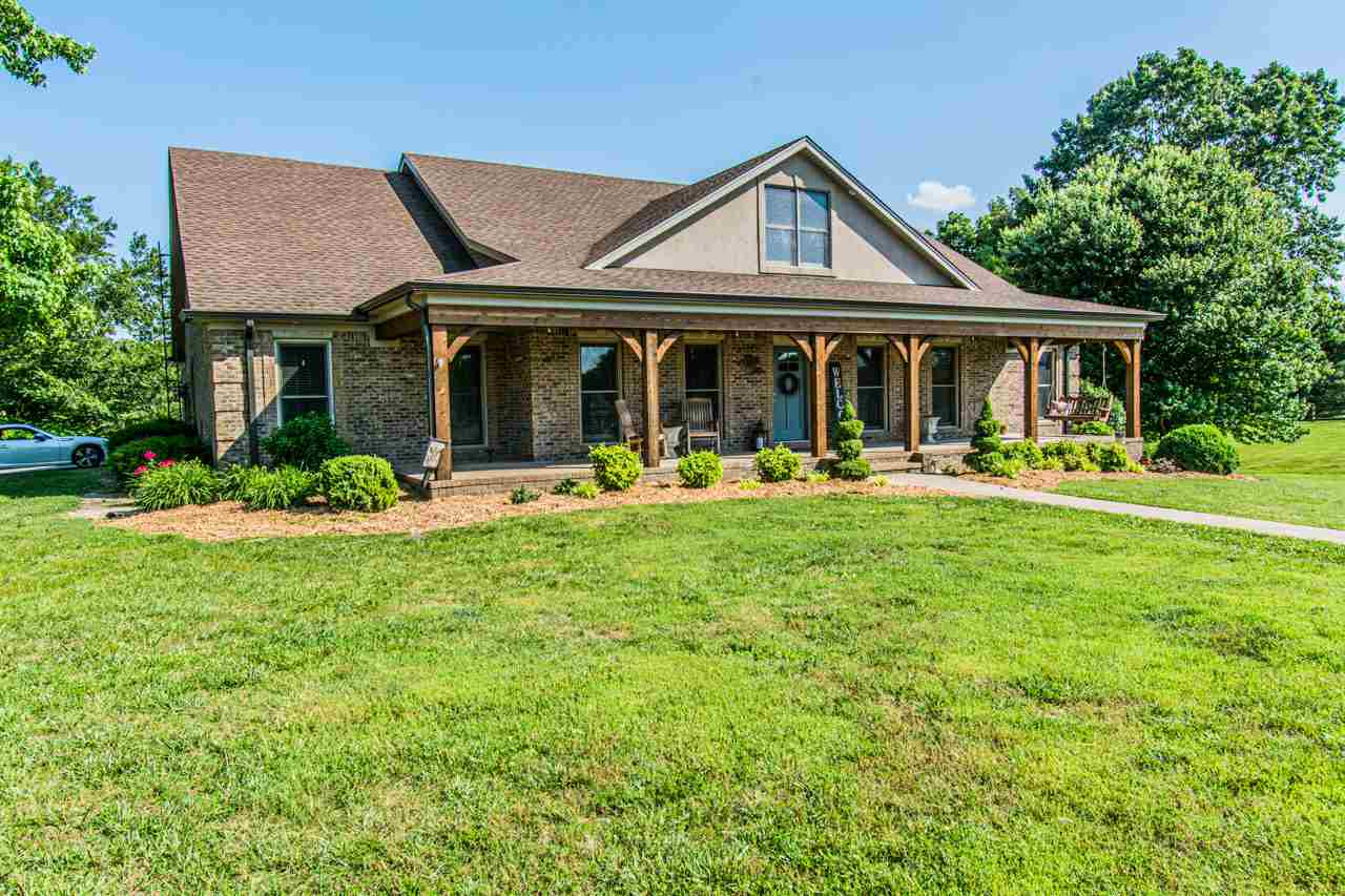 2355 Claypool Alvaton Road