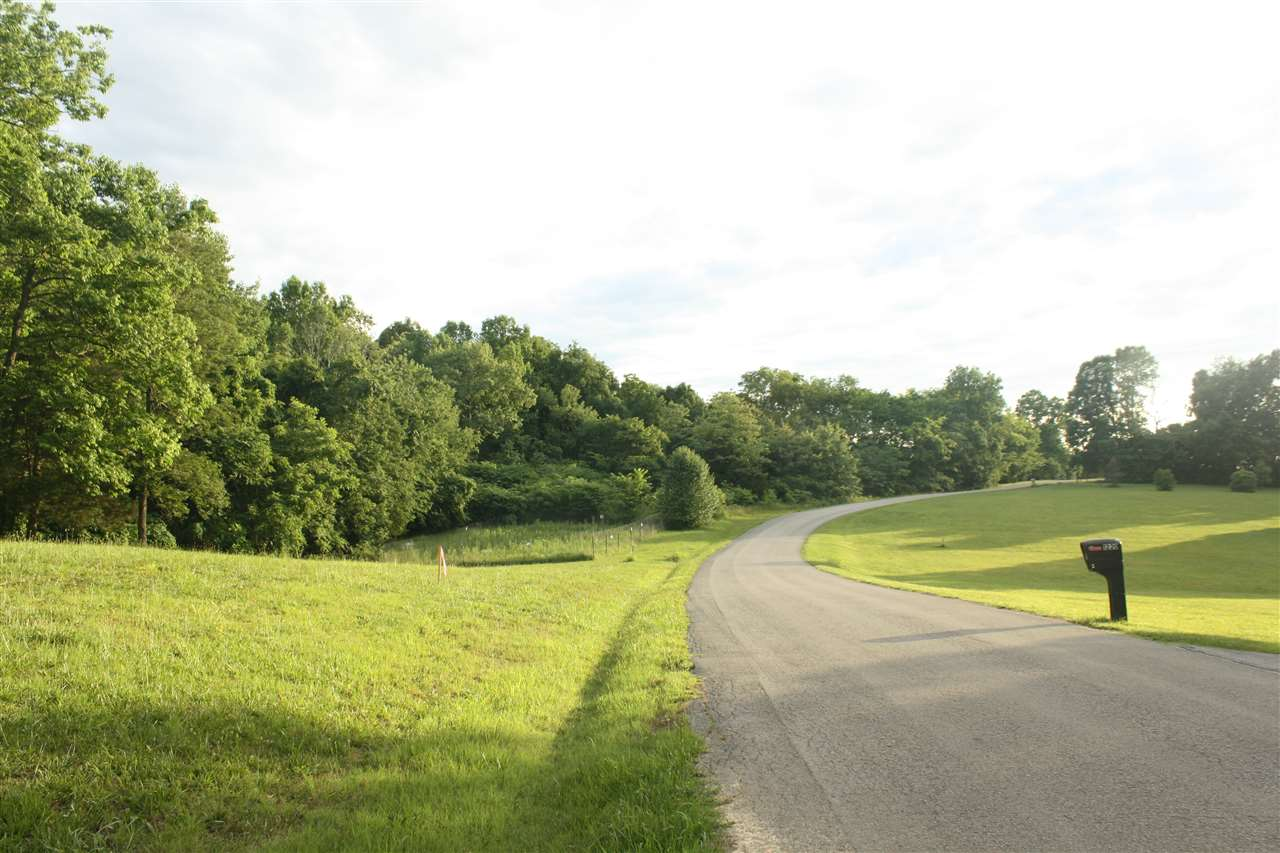 Lot 3, 1237 Old Dearing Rd