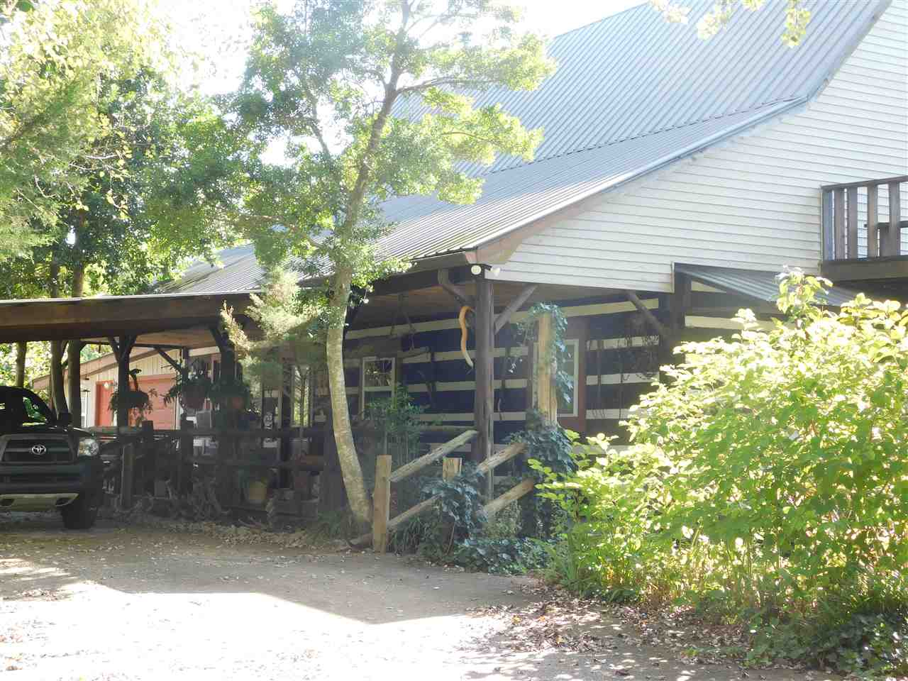 611 Old Sugar Grove Rd - $175,000